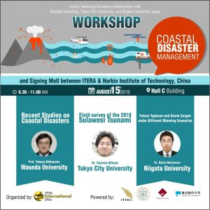 Studium Generale Coastal Disaster Management