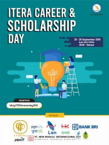 ITERA Career and Scholarship Day